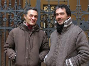 Daniele di Bonaventura & Giovanni Ceccarelli