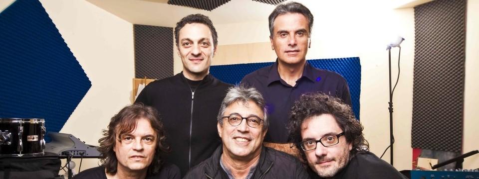 Tonight Giovanni Ceccarelli will be running for a Latin Grammy Award