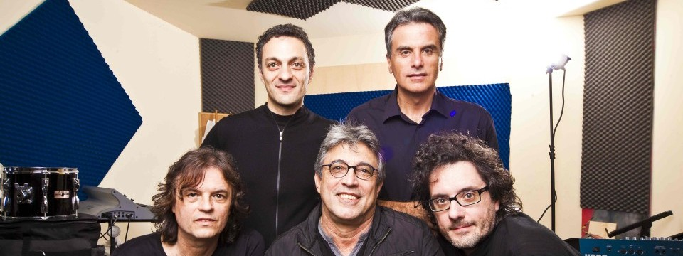 """CD """"InventaRio encontra Ivan Lins"""" nominated for the 2014 Latin Grammy Awards"""