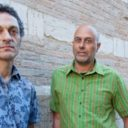 Marcello Allulli and Giovanni Ceccarelli record an album of mainly original music.