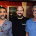 Daniele di Bonaventura and Giovanni Ceccarelli record new album inviting great guest artists