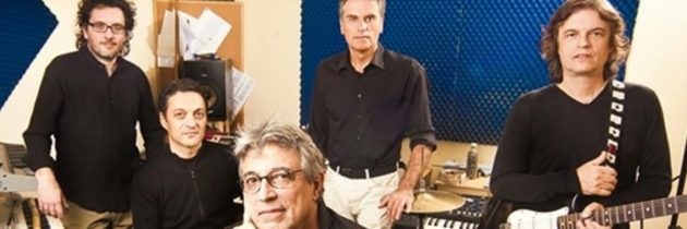 Live video from the Ravello Festival – InventaRio incontra Ivan Lins