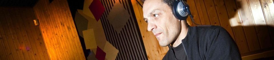 Giovanni Ceccarelli is featured in new album by Italian saxophonist Toni Germani