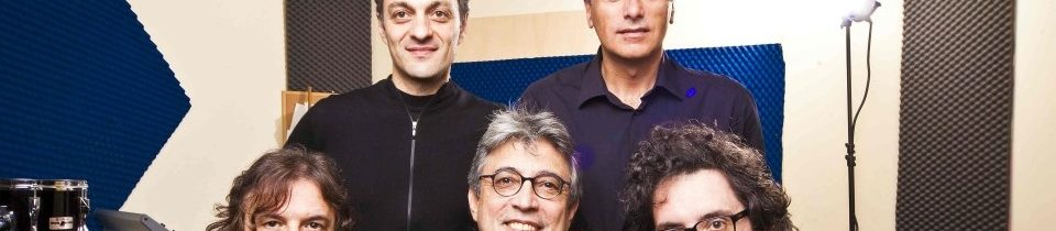 Group InventaRio gives concert with Ivan Lins at the Ravello Festival