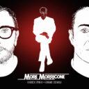 Ferruccio Spinetti and Giovanni Ceccarelli about to release a tribute album dedicated to Ennio Morricone