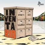 InventaRio CD cover
