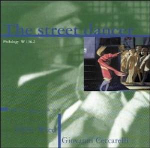 The Street Dancer CD cover