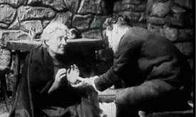 Silent movie CENERE - music by MARCELLO ALLULLI/CECCARELLI - You