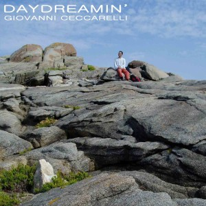 """""""Daydreamin'"""" CD cover"""