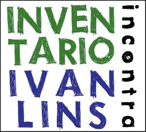 InventaRio incontra Ivan Lins copertina con bordo