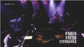 Live video - Paolo Fresu feat. Manu Katché