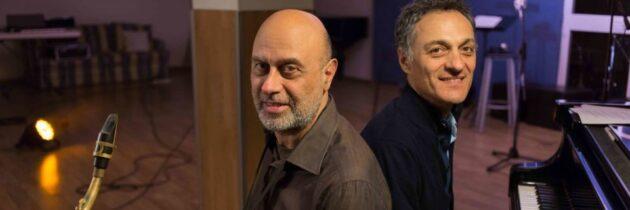 """Marcello Allulli and Giovanni Ceccarelli release their music video """"Edele"""""""