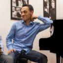 Giovanni Ceccarelli releases tribute album to Antonio Carlos Jobim.