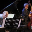 Ferruccio Spinetti and Giovanni Ceccarelli tour Italy and France presenting More Morricone